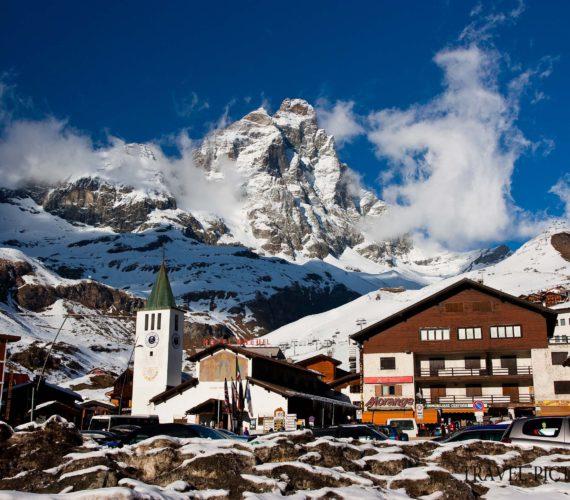 Горнолыжные курорты Италии – великолепны, но любовь к Карпатам сильнее