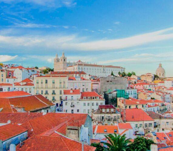 Что посмотреть в Португалии?