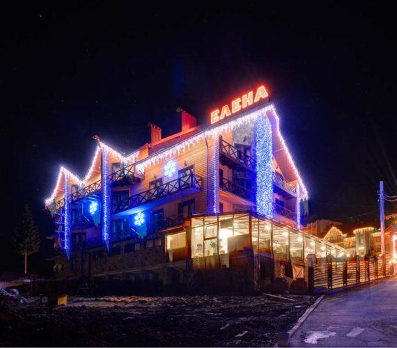 Как выбрать лучший отель в Буковеле?