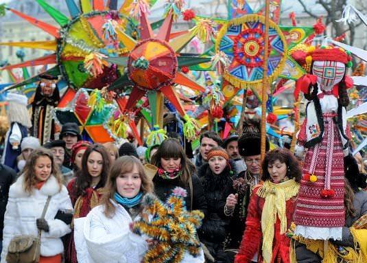 Фестивали в Буковеле