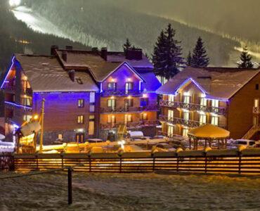 Hotels in Bukovel
