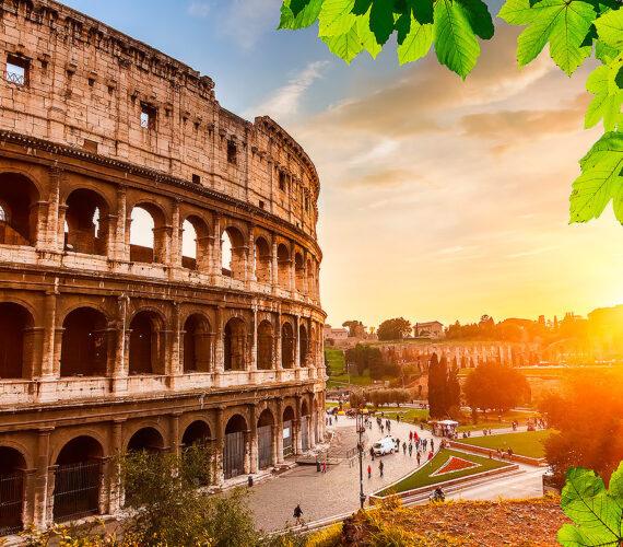 Топ места южной и восточной Италии