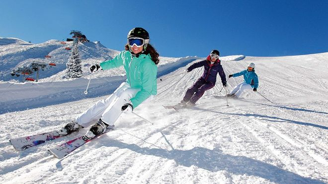 как подобрать лыжный костюм