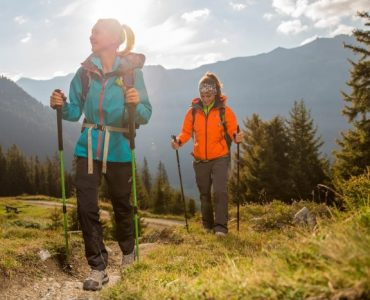 Что делать если потерялся в карпатских горах летом?