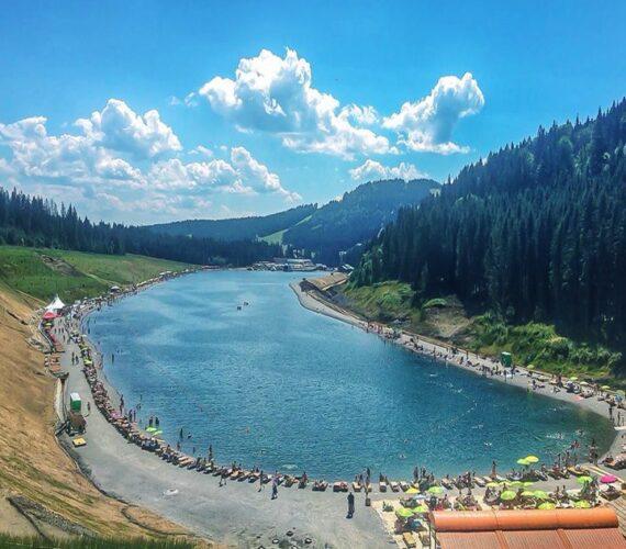 Озеро молодості