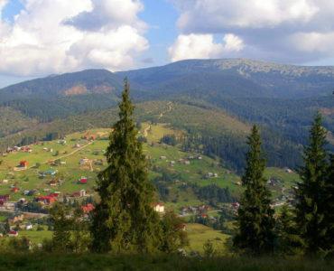 Село Поляница, Карпаты: почему стоит остановиться именно там?