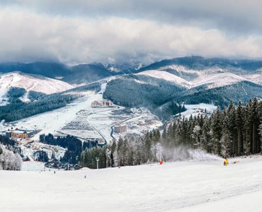 Where to go to rest in the Carpathians?