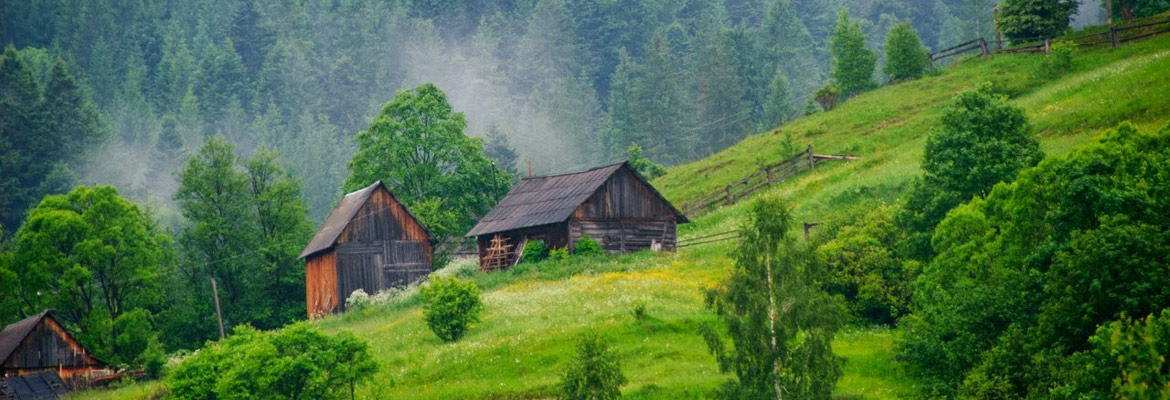 Choose a tour in the Carpathians to your liking!