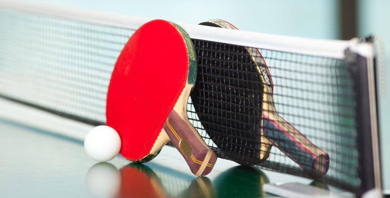 настольный теннис соревнования