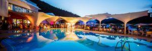 спа-центр voda club в буковели