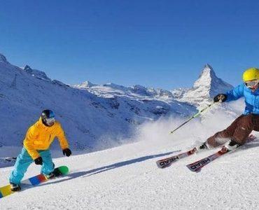 Лыжи или сноуборд: что лучше?