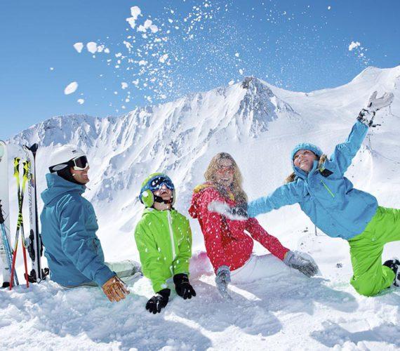 Чем заняться на зимних каникулах?